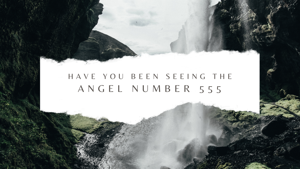 555 Angel number and the special meaning behind this number