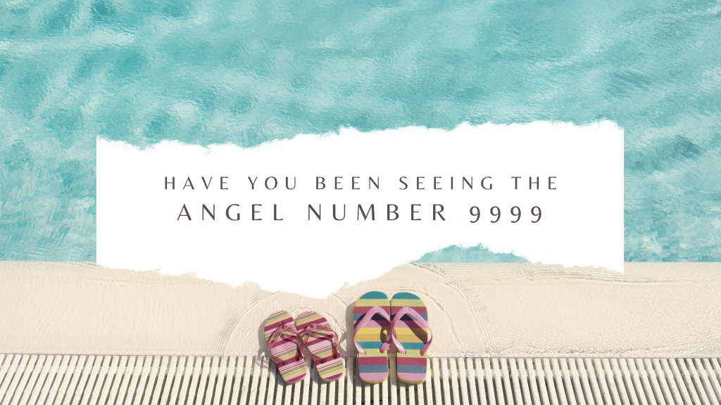 The 9999 Angel number and the meaning of this special number.